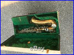 19 MARTIN HANDCRAFT PROFESSIONAL SAX SAXOPHONE Low Pitch
