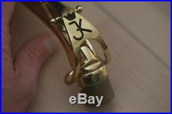 Alto Sax Keilwerth Sx90r, Serial Number 123026