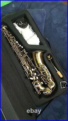 Alto Sax Vintage style (Gear 4 Music)