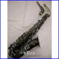 Alto sax Cannonball Cannon ball A5-B (music stand present) Monthly gift Limited