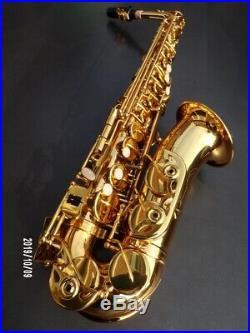 Alto saxophone, saxofoon, sassofono, sax BRAND NEW