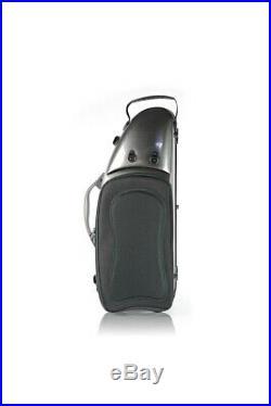 BAM Hightech Alto Sax Case Without Pocket Tweed 4101XLT