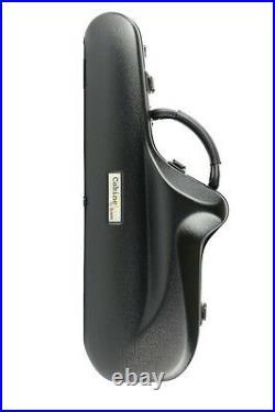 Bam Item#4011sn Cabine Alto Sax Case Black