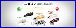 Barkley Brazil POP Kustom 7 Alto Sax Mouthpiece