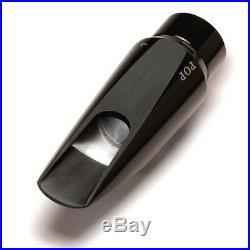 Barkley POP 7 Kustom Alto Sax Mouthpiece with Lig and Cap GREAT SOUND