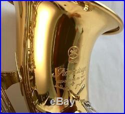 Beautiful Yamaha YAS-200AD Advantage Eb Alto Saxophone Sax, Free shipping