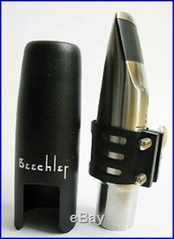 Beechler Bellite Alto Sax Metal Mouthpiece 8 B81