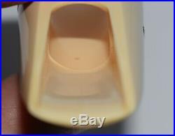 Brilhart Tonalin Streamline ALTO sax mouthpiece, original 4 facing 70 tip