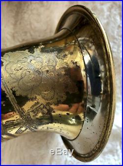 Buescher 400 Top Hat & Cane Alto Sax