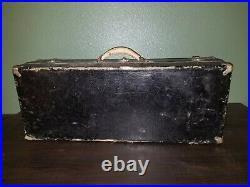 Buescher True Tone Series II Alto Sax (1921)