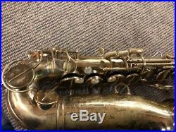 Conn 28M Alto sax saxophone