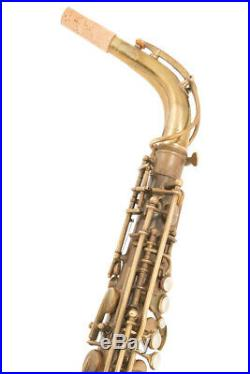 Conn Shooting Star Alto Sax Fully Set-Up with UK Warranty (2718)