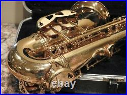 Conn Shooting Star Alto Sax Saxophone
