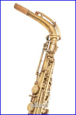 Conn Silvertone Alto Sax (365XXX)