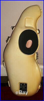 E-sax Whisper Mute For Alto Saxophone