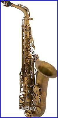 Eas652rl Eastman Alto Sax 52nd St