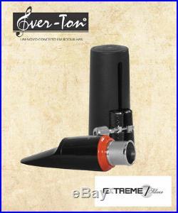 Ever-Ton Extreme Silver 7 Alto Sax Mouthpiece