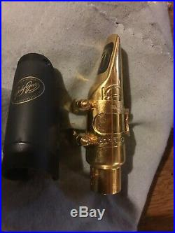 Jody Jazz DV alto sax saxophone mouthpiece 7 tip great player
