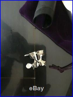 Jody Jazz Superjet Alto Saxophone Sax Mouthpiece 7