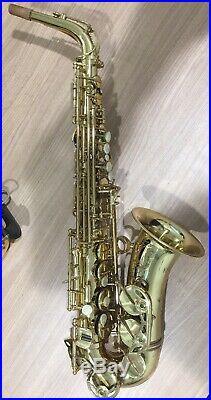 Julius Keilwerth EX90 II Alto Sax