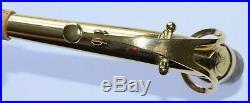 Keilwerth JK SX-90 SX-90R series Alto Sax Neck. Stamped 5 on the tenon