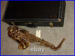 Keilwerth ST90 Alto Sax/Saxophone, Original Laquer, Plays Great