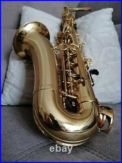 Keilwerth ST90 Series II alto saxophone made in Germany. Ready to play sax