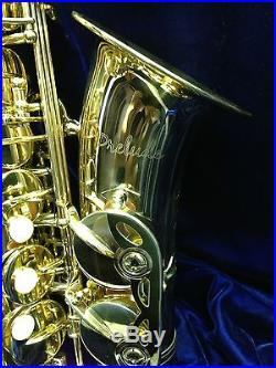 MAKE AN OFFER ON THIS BRAND NEW Selmer Prelude Alto Sax