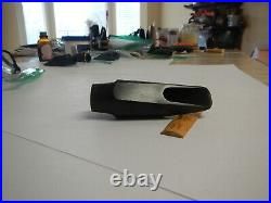 MC Gregory Model A 4A -18 Alto Sax Mouthpiece Paul Desmond Free Shippin