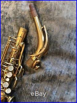 Martin Alto Sax The Martin1957