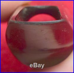 Meyer Brothers New York 6M Medium Alto Sax Mouthpiece