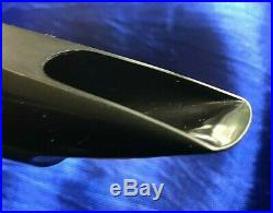 Meyer New York 5 Alto Sax Mouthpiece original 1960s example