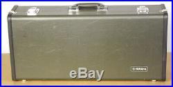 Minty Yamaha YAS 200AD Advantage Alto Sax w Selmer C