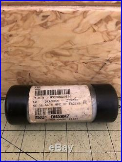 Mouthpiece Dukoff DMASM7 M7 alto sax super power chamber FREE SHIPPING