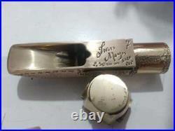 Mouthpiece Handmade Ivan Meyer Jazz Pop 7 alto sax