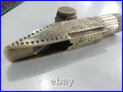 Mouthpiece Handmade Ivan Meyer Superpop 8 Tenor sax