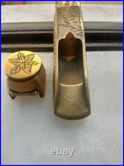 Mouthpiece Handmade Ivan Meyer superpop 7 alto sax