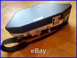 NONAKA SKY CASE double case for Alto & Soprano sax