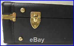 New Selmer 4862 Vanguard Alto Sax Case