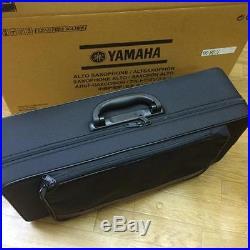 New! YAMAHA Alto Sax YAS-380 with case EMS 2-3weeks arrive