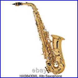 New Yanagisawa a991 alto sax copy made by DC PRO double braced keys list $2,498