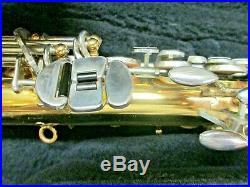 Nice Vito by Yamaha Eb Alto Saxophone Outfit, Ready to Play Sax, (YAS-21)