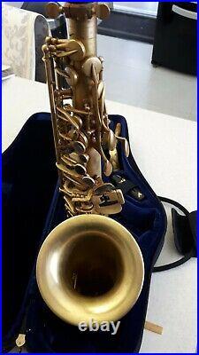 P Mauriat Alto Saxophone PMXA 67RUL