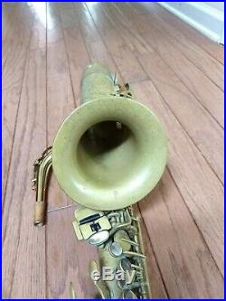 P. Mauriat PMXA-67RUL Professional Alto Sax