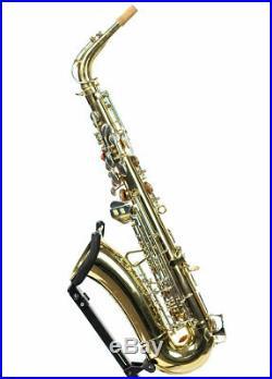 Pre-Owned Amati Kraslice Super Classic Alto Sax