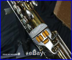 Rare Buescher Super 400 Vintage Alto Sax Recent Service by Pros Power Bell