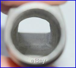 SAXZ Sanborn Alto Sax Mouthpiece Made in Japan 85 tip