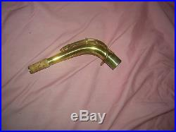 SELMER BALANCED ACTION 1937 ALTO Sax, FOR PROFESSIONALS, Re-Lacquered, NEW PADS