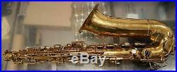 SELMER CIGAR CUTTER alto Sax. See TheVideo https youtu. Be/trTF6Ws97xY