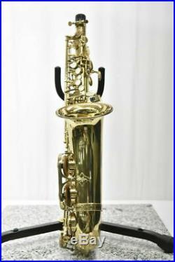 SELMER MARK VI 6 Alto Saxophone Sax Tested Used With Hard Case